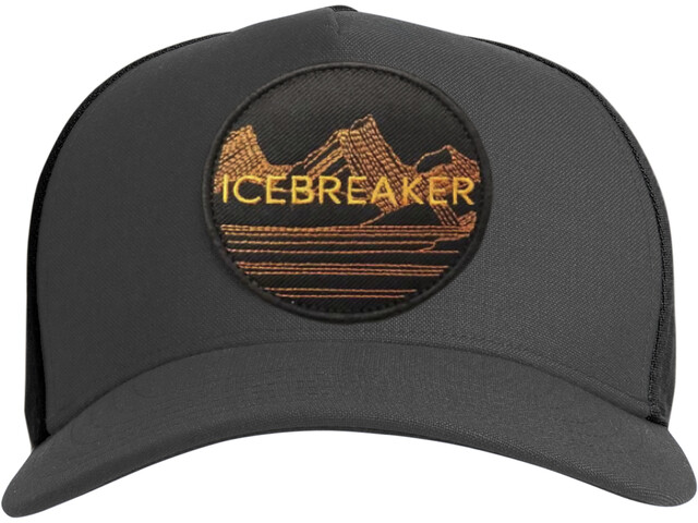 Icebreaker Graphic Hat monsoon